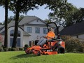 2017 Bad Boy Outlaw XP 7200 Lawn and Garden