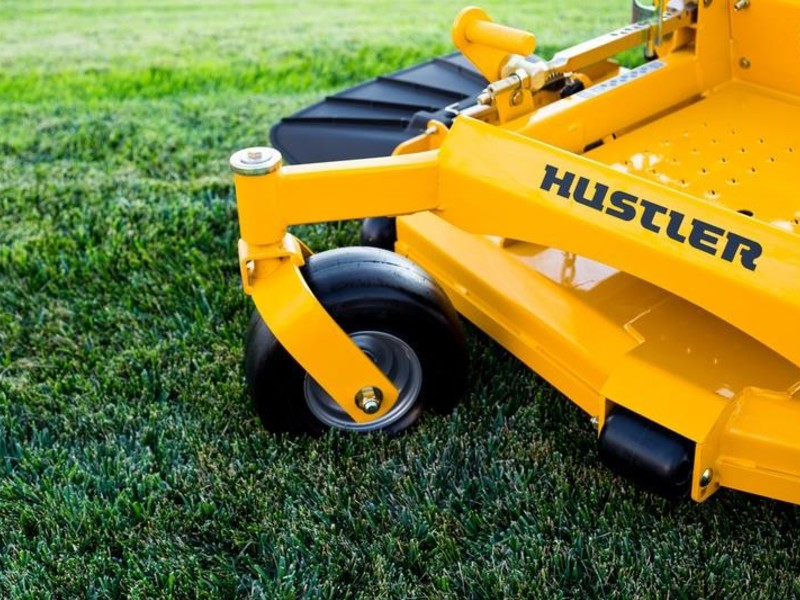 2016 Hustler Super Z 60 Lawn and Garden