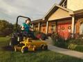 2016 Hustler FASTRAK SDX 54 Lawn and Garden