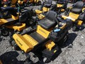 2015 Cub Cadet Z-Force L48 Lawn and Garden