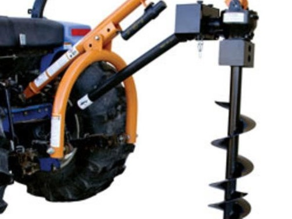 2017 Woods Semi-Double Auger Post Hole Digger