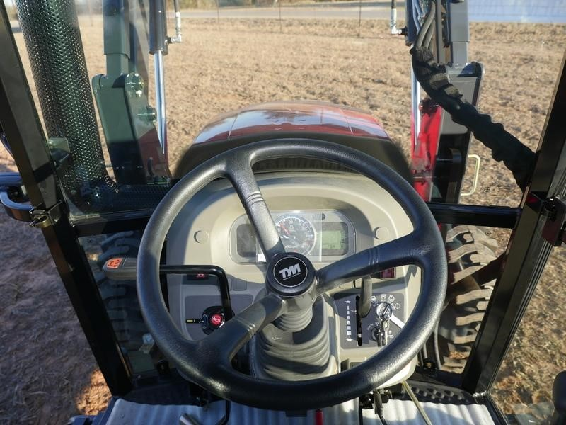2016 TYM T654 Tractor