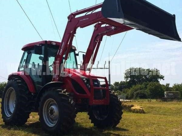 2015 TYM T1003S Tractor