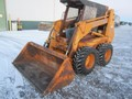 1991 Case 1845C Skid Steer