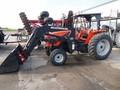 1998 AGCO Allis 8745 Tractor
