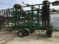 Great Plains 8537 Soil Finisher