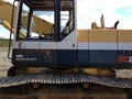 Komatsu PC220 LC-5L Excavators and Mini Excavator