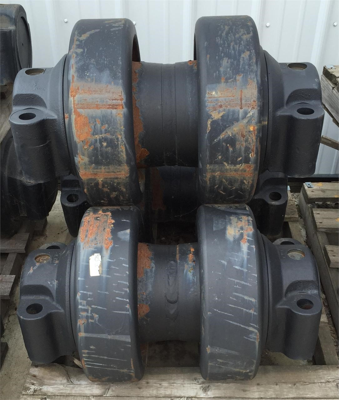 Kensetsu 9134231 Wheels / Tires / Track