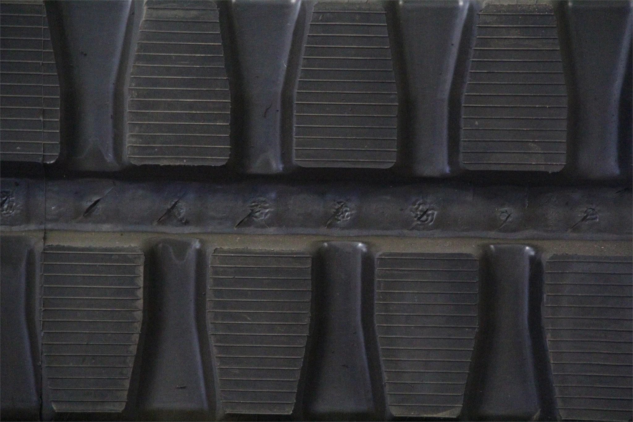 Warrior BHD098 Wheels / Tires / Track