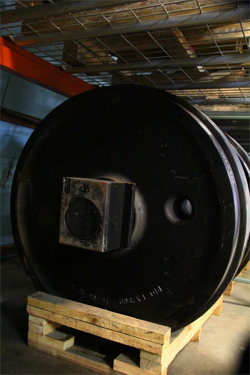 Pukdoo 9064302 Wheels / Tires / Track