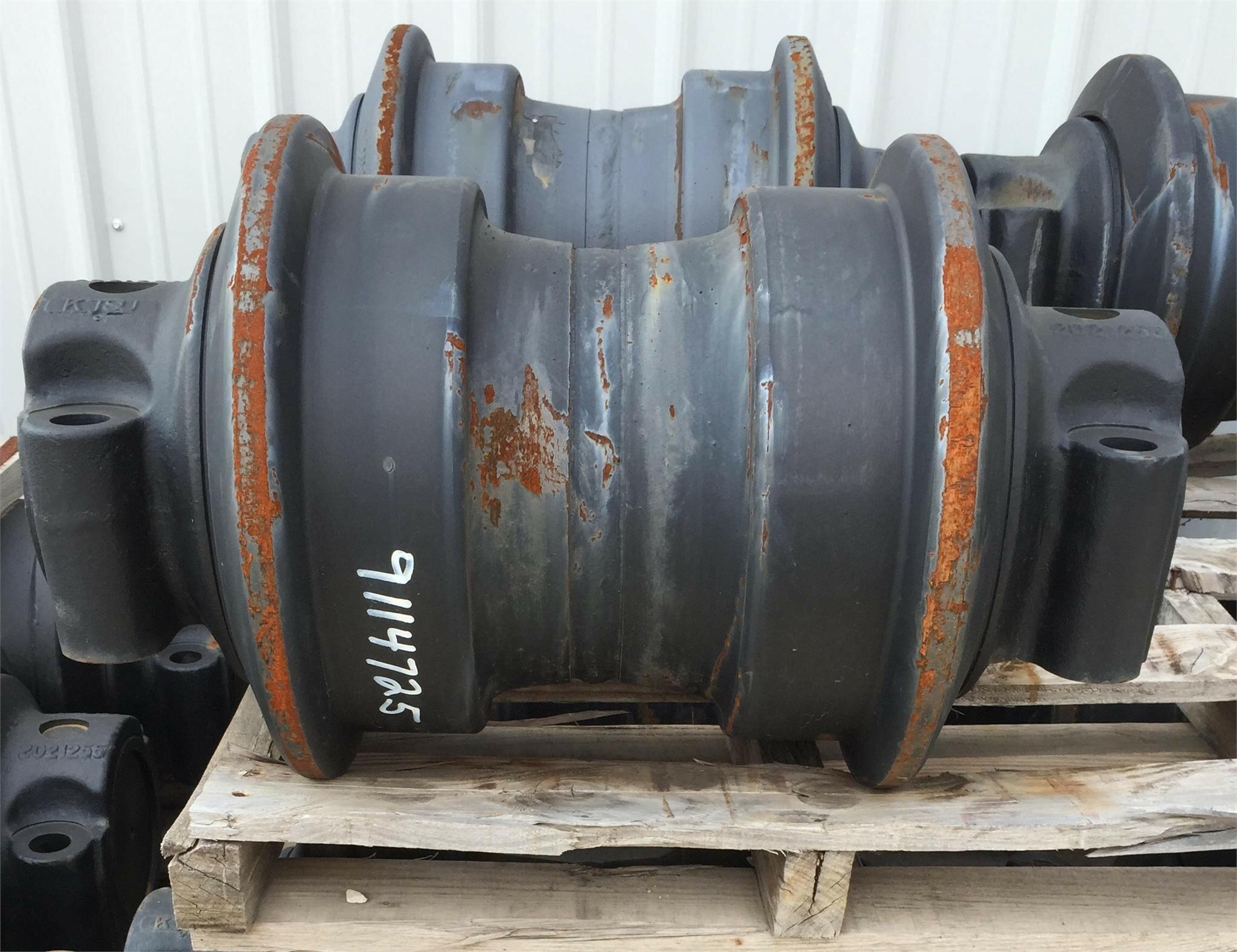 Kensetsu 9114725 Wheels / Tires / Track