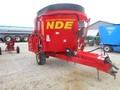 2015 NDE 1402 Grinders and Mixer