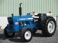 1981 Ford 4600SU Tractor