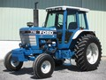 1990 Ford 7710 II Tractor