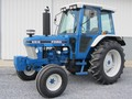 1989 Ford 6610 II Tractor
