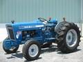 1978 Ford 4600SU Tractor