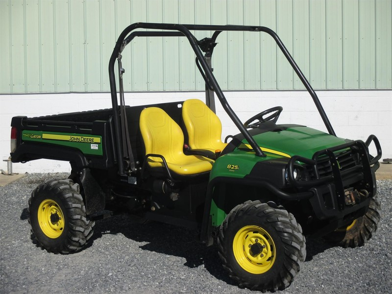 2012 john deere gator xuv 825i atvs and utility vehicle lebanon pa machinery pete. Black Bedroom Furniture Sets. Home Design Ideas