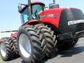 2016 Case IH Steiger 540 HD Tractor