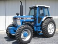 1988 Ford TW-5 II Tractor