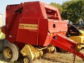 1995 New Holland 640 Round Baler