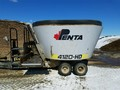 2007 Penta 4120HD Grinders and Mixer