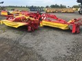 Pottinger Novacat 8600 Mower Conditioner