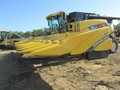 2013 New Holland 98D Corn Head