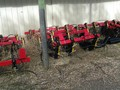 2014 Bourgault MRB Air Seeder