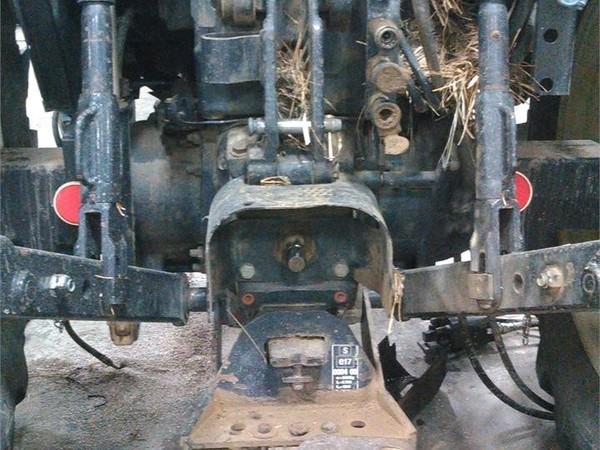 2006 Valtra A95 Tractor