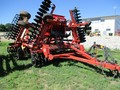 2012 Krause Excelerator 8000 Vertical Tillage