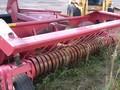 Gehl HA1240 Pull-Type Forage Harvester