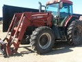 Case IH MX135 Tractor