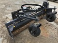 2014 Harley MX7 Loader and Skid Steer Attachment