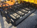 2015 Kuhns Manufacturing 615 Loader and Skid Steer Attachment