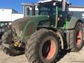 2014 Fendt 924 Vario Tractor