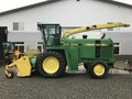 John Deere 6710 Self-Propelled Forage Harvester