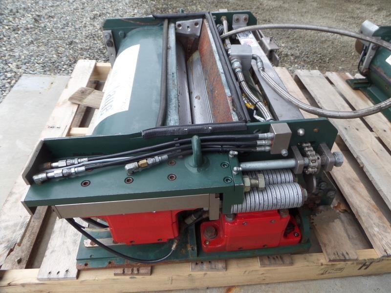 Scherer 494 Forage Harvester Head