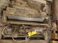 Claas 492 Self-Propelled Forage Harvester