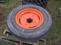 Goodyear H34x9.25-18 Wheels / Tires / Track