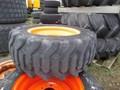 Titan 27x15.5-15 Wheels / Tires / Track