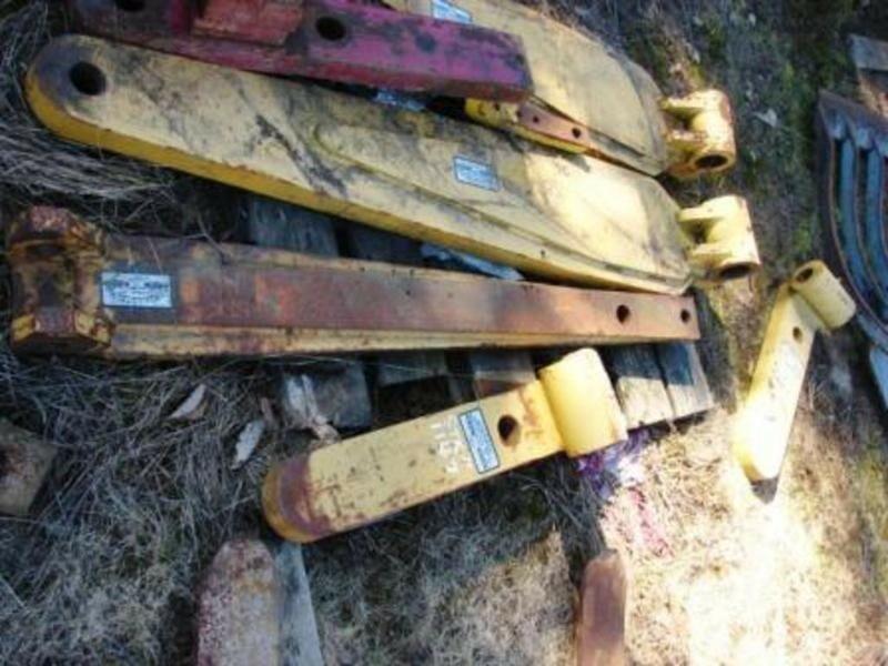 Reynolds 9150 Scraper