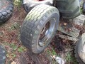 Goodyear 8.75X16.5 Wheels / Tires / Track