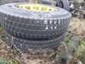 Goodyear 11R24.5 Wheels / Tires / Track