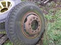 Goodyear 9.00x20 Wheels / Tires / Track