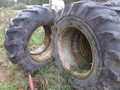 Firestone 18.4x34 Wheels / Tires / Track