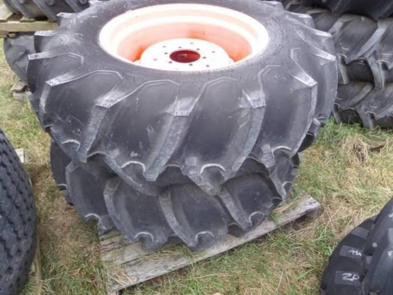 Firestone 14.9R24 Wheels / Tires / Track