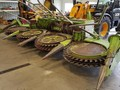 2001 Claas RU600 Forage Harvester Head