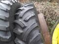 Titan 18.4R38 Wheels / Tires / Track