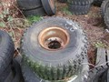 Turf Tamer 22-11-8 Wheels / Tires / Track
