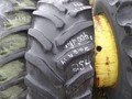 Goodyear 20.8-34 Wheels / Tires / Track